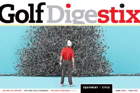 STIX (Source: Golf Digest)
