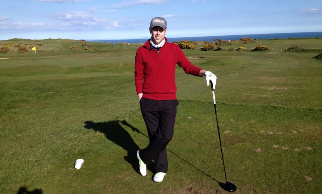 No.7 at Ardglass Golf Club
