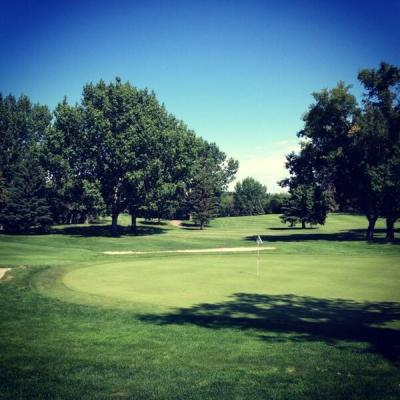 Cooke Municipal GC