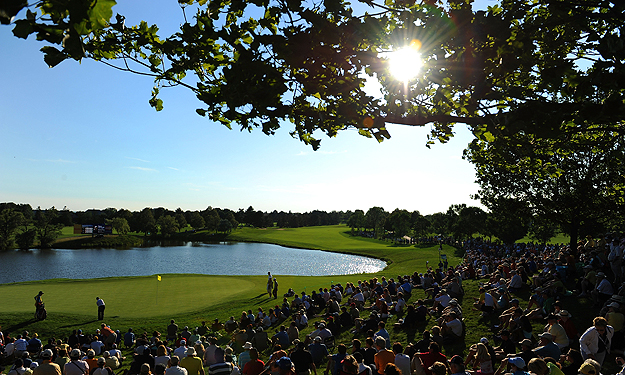 Glen Abbey (via: PGA Tour/Getty)