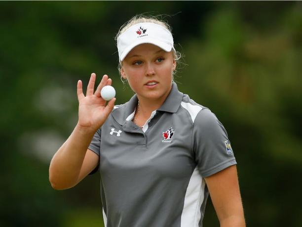 U.S. Women's Open - Round Three